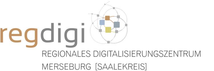 RegDigi Merseburg [Saalekreis]