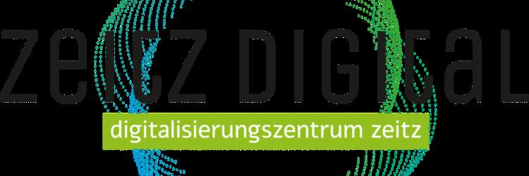 Digitalisierungszentrum Zeitz